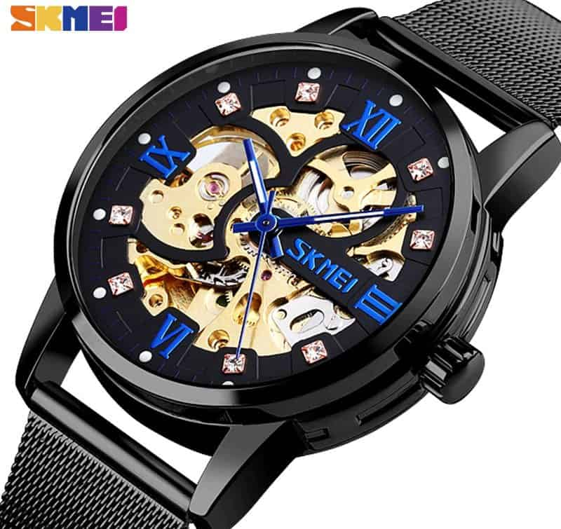 שעון SKMEI באלי אקספרס
